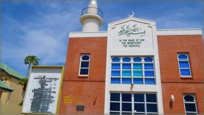 Evil Mosque