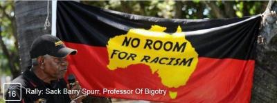 Kate Ellis racist slur on Sydney University academic