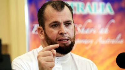 Muslim Ibrahim Siddiq-Conlon