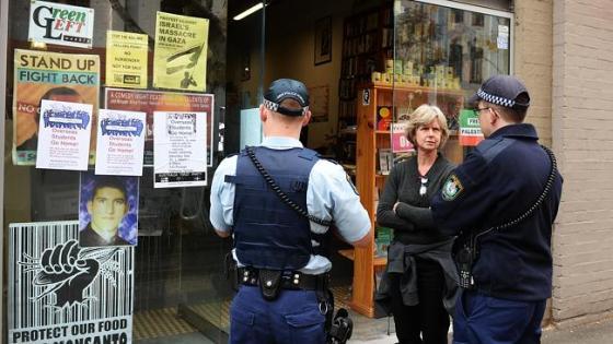 The Greens Bookshop