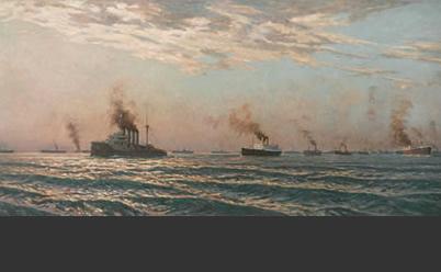 ANZAC Flotilla