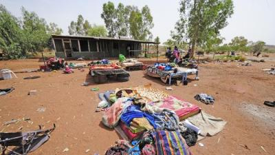 Australian Aboriginal Poverty