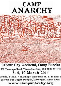 Camp Anarchy