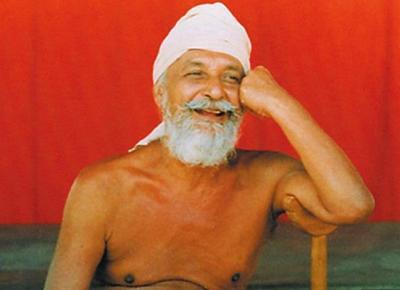 Mangrove Mountain Yoga Ashram