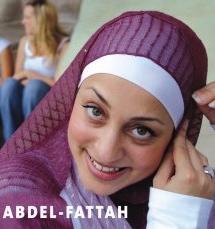 Randa Abdel Fattah