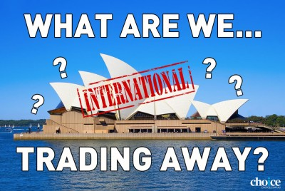 Australian Wealth Independence