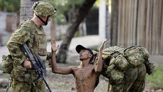 Australia's foreign wars