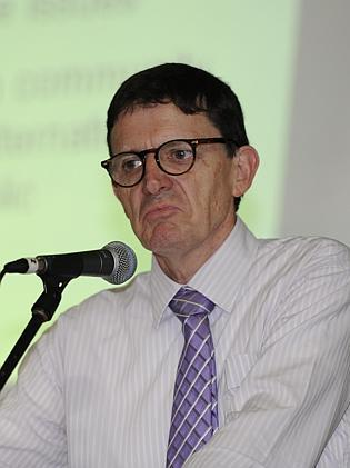 Paul Power, CEO Refugee Council of Australia
