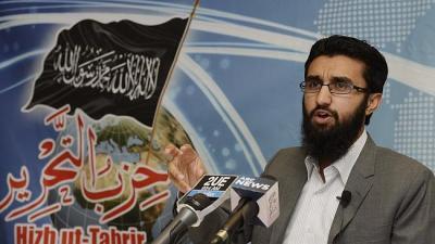 Radical Muslim Uthman Badar