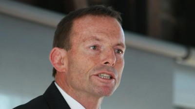 Abbott sees Locals as Red Tape