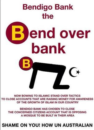 Bendigo Bank Sux