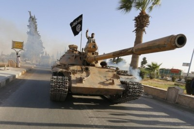 Islamic banking to fund ISIL