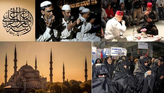 Third World Muslim Turks are incompatible in contemporary Celtic Christian Germany