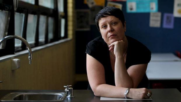Unemployed Australian Teachers