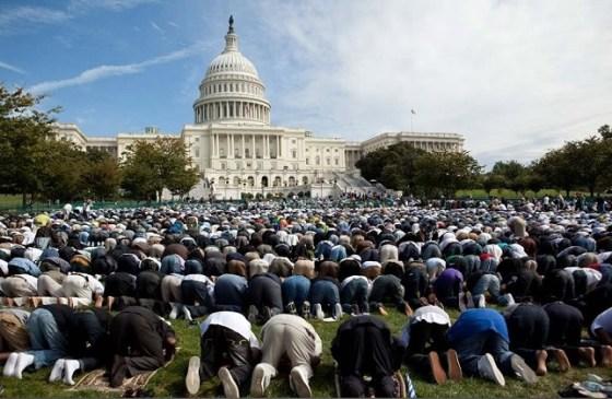 Muslim America