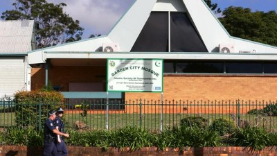 Toowoomba Mosque unwanted by locals