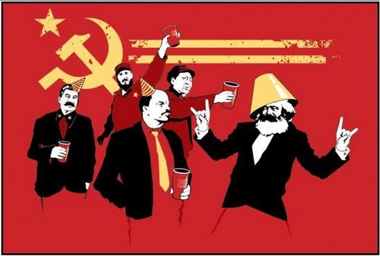 Trotskyist Fantasy Land