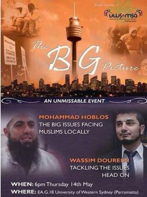 Hizb ut-Tahrir Islamic Propaganda