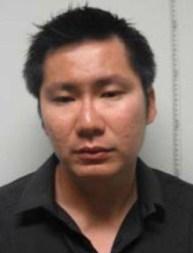 Illegal Asian Fraudster