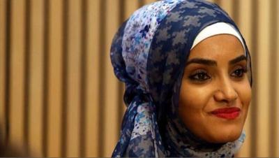 Islamic Activist