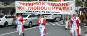 Save Thompson Square