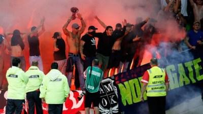 Soccer in Australia
