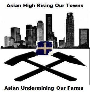 Asianisation of Australia