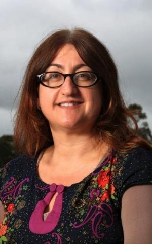 CFMEU NSW President Rita Mallia