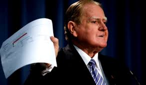 Fred Nile supports privatisation