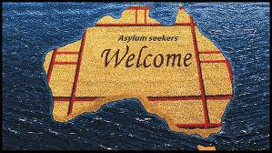 Labor's Asylum Seeker Welcome Mat