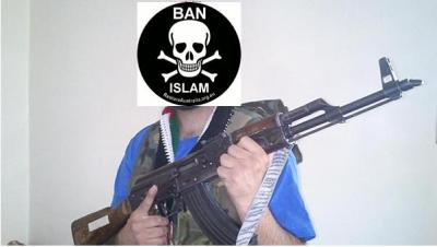 Ban Islam in Australia