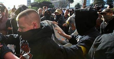 Melbourne Anarchists