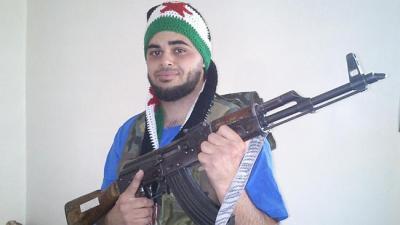 Zaky Mallah Terrorist