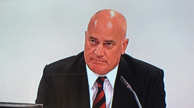 Former Thiess John Holland executive Stephen Sasse