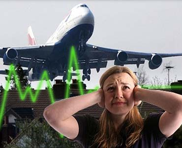 Badgerys Creek Aircraft Noise