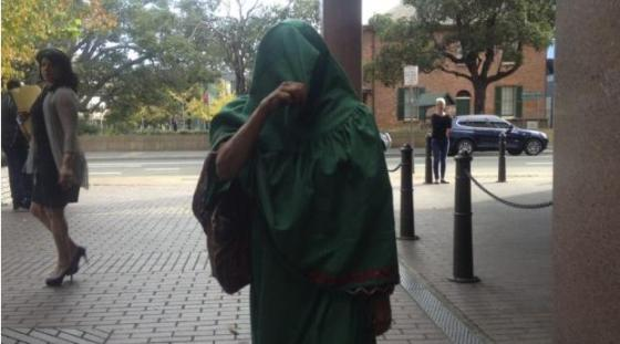 Islamic FGM Midwife