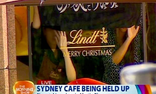 Lindt Cafe Siege One Year On
