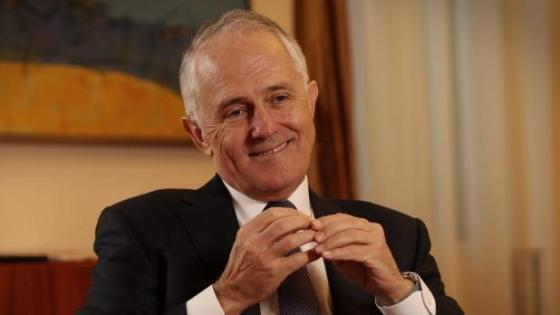 Malcolm Turnbull the Populist