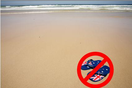 Court Order bans Australiana