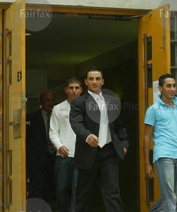 Cronula Rioter Ali Osman convicted
