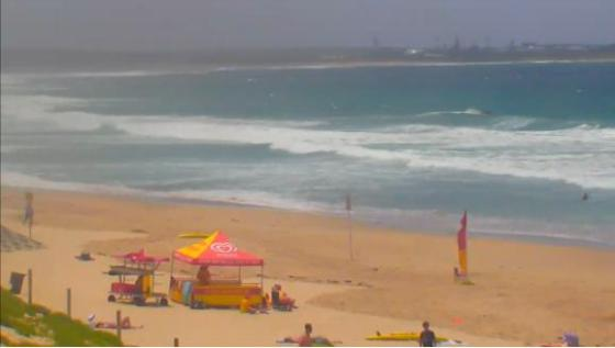 Cronulla Beach Leb Free so far
