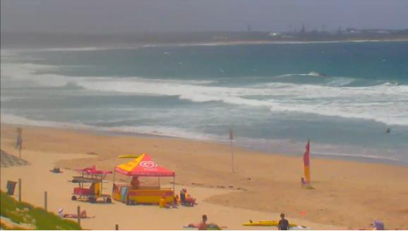 Cronulla Beach Leb Free so far