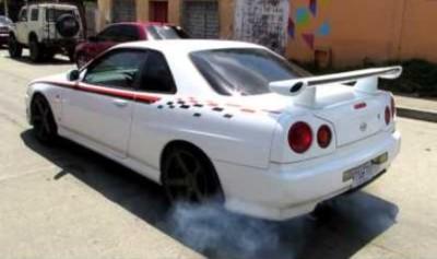 Leb Car