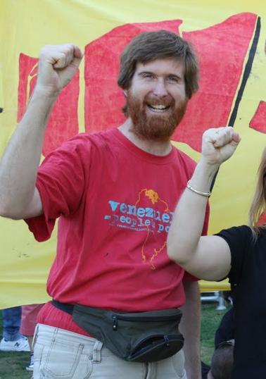 Socialist Alliance Perth