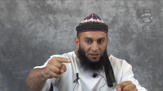 Sheik Feiz Mohammad