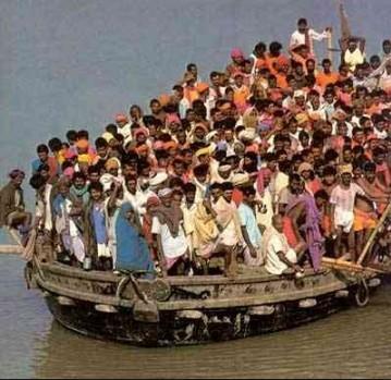 Boat Arrivals
