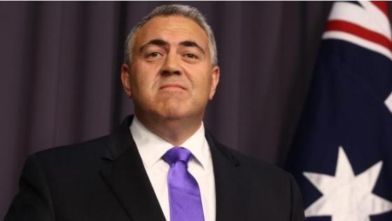 Joe Hockey, Australia's Ambassador to the United States