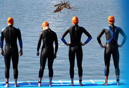 Rio Zika Olympics