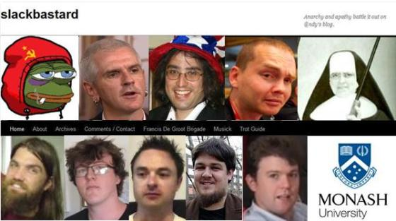 Slackbastard Anarchist Network