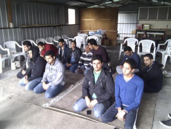 Ballaarat Muslims